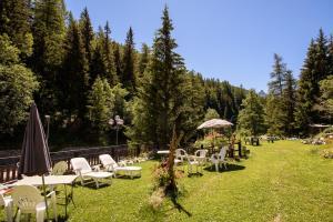 Hotel Genzianella - Champoluc