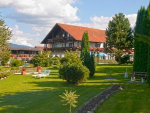 Landhotel Rappenhof - Kieslau