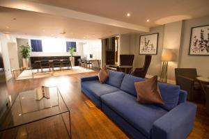 Doubletree by Hilton Liverpool Hotel & Spa (27 of 38)