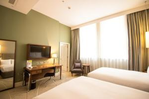 Doubletree by Hilton Liverpool Hotel & Spa (33 of 35)
