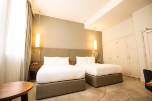 Doubletree by Hilton Liverpool Hotel & Spa (32 of 35)