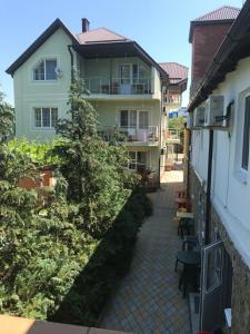 Гостевой дом Проспект