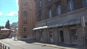 Telali rooms, Pensionen  Sarajevo - big - 14