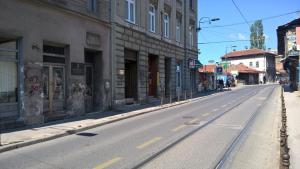 Telali rooms, Pensionen  Sarajevo - big - 15