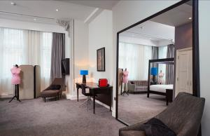 Doubletree by Hilton Liverpool Hotel & Spa (38 of 38)