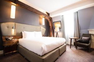 Doubletree by Hilton Liverpool Hotel & Spa (25 of 35)