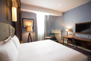 Doubletree by Hilton Liverpool Hotel & Spa (26 of 35)