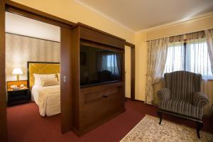 Hotel Miracorgo, Hotely  Vila Real - big - 4