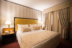 Hotel Miracorgo, Hotely  Vila Real - big - 7
