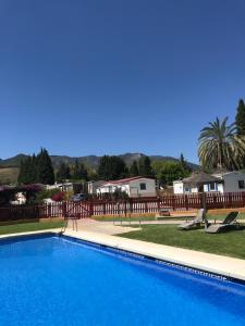 Malaga Monte Parc