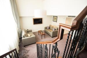 Doubletree by Hilton Liverpool Hotel & Spa (9 of 35)