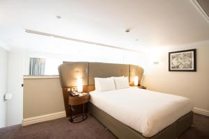 Doubletree by Hilton Liverpool Hotel & Spa (23 of 35)