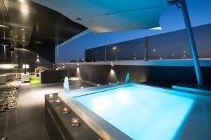 Aswar Hotel Suites Riyadh, Hotels  Riad - big - 36