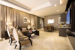 Aswar Hotel Suites Riyadh, Hotels  Riad - big - 58
