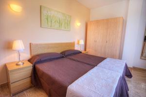 Apartment 2A, Puerto del Rosario
