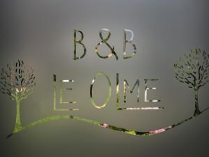 Auberges de jeunesse - B&B Le Olme
