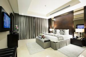 Aswar Hotel Suites Riyadh, Hotels  Riad - big - 87