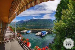 Hotel Le Torrette - AbcAlberghi.com