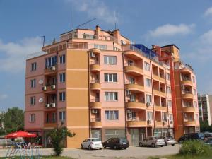 Apartments Georgos - Tschepinzi