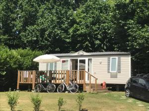 Location gîte, chambres d'hotes Camping Du Perche Bellemois dans le département Orne 61