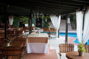Hostels e Albergues - Eden Hotel