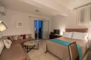 Thea Villas Aegina Aegina Greece