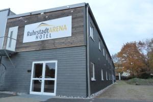 Ruhrstadtarena Hotel - Erkenschwick