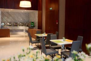 Manju Hotel (Shaoxing Yumin Road), Hotely  Shaoxing - big - 7