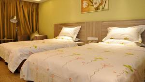 Manju Hotel (Shaoxing Yumin Road), Hotely  Shaoxing - big - 5