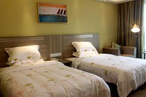 Manju Hotel (Shaoxing Yumin Road), Hotely  Shaoxing - big - 16