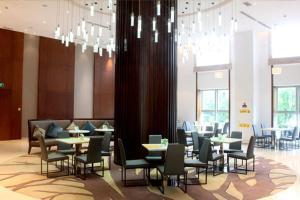 Manju Hotel (Shaoxing Yumin Road), Hotely  Shaoxing - big - 8