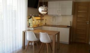 Apartament Aria Studio