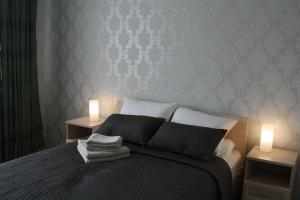 Apartment Kak doma - Syrkovo