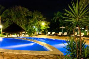 Hotel Tibau Lagoa, Hotely  Pipa - big - 14