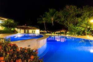 Hotel Tibau Lagoa, Отели  Пипа - big - 41