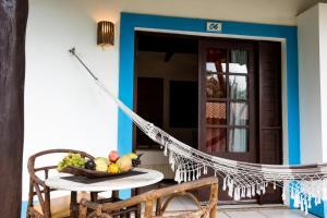 Hotel Tibau Lagoa, Hotely  Pipa - big - 16