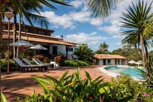 Hotel Tibau Lagoa, Hotels  Pipa - big - 23