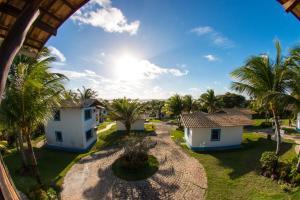 Hotel Tibau Lagoa, Hotels  Pipa - big - 25