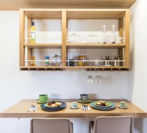 Regia Corte Home, Bed & Breakfast  Partinico - big - 13