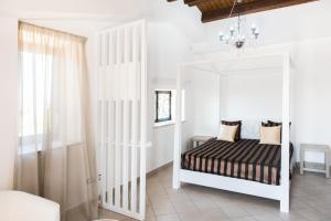 Regia Corte Home, Bed & Breakfast  Partinico - big - 14