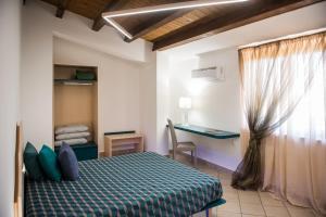 Regia Corte Home, Bed & Breakfast  Partinico - big - 15