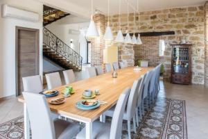 Regia Corte Home, Bed & Breakfast  Partinico - big - 17