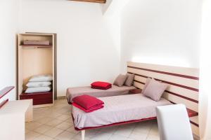 Regia Corte Home, Bed & Breakfast  Partinico - big - 18