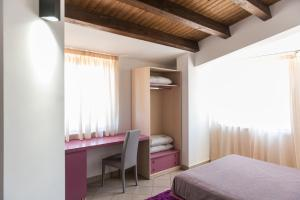 Regia Corte Home, Bed & Breakfast  Partinico - big - 19