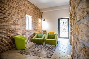 Regia Corte Home, Bed & Breakfast  Partinico - big - 20