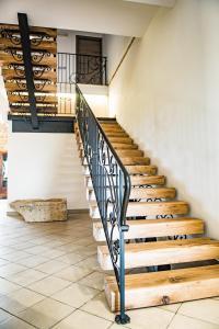 Regia Corte Home, Bed & Breakfast  Partinico - big - 21