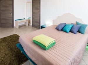 Regia Corte Home, Bed & Breakfast  Partinico - big - 22