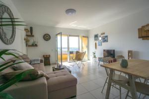 Seaview apartment in Bristol area, Corralejo