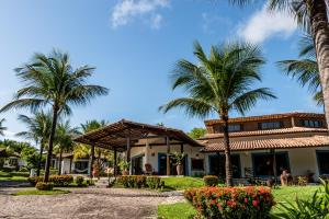 Hotel Tibau Lagoa, Hotely  Pipa - big - 18