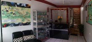 Hospedaje Urpicha, Guest houses  Ollantaytambo - big - 9